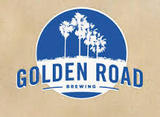 Golden Road Might As Well IPL beer