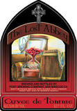 Lost Abbey Cuvee de Tomme Beer
