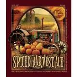 Fordham Spiced Harvest Beer