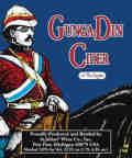 Gunga-Din Hard Cider Beer