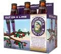 Woodchuck Out On A Limb beer Label Full Size
