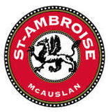 McAuslan St. Ambroise India Pale Ale beer
