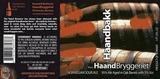 Haandbryggeriet Haandbakk 2013 beer