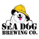 Sea Dog Trick 'R Treater beer