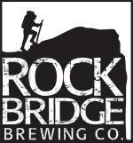 Rock Bridge Rye You Lil Punk Rye IPA beer Label Full Size
