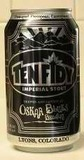 Oskar Blues Ten Fidy 2014 Beer