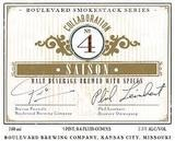 Boulevard Collaboration #4 beer
