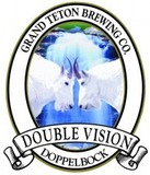 Grand Teton Double Vision Beer