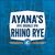 Mini confluence ayana s rhino rye double ipa 2
