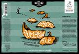 Cambridge Great Pumpkin Ale 2014 beer
