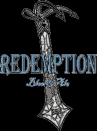 Russian River Redemption beer Label Full Size