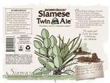 Uncommon Siamese Twin beer