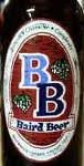 Baird Hop Havoc beer