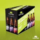 Green Flash Discovery Pack Beer