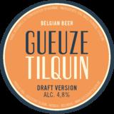 Tilquin Oude Gueuze Draft Version beer