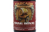 Cascade Sang Royal beer