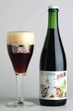 d'Achouffe N'ice Chouffe 2008 beer