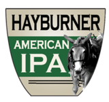 Big Ditch Hayburner IPA beer