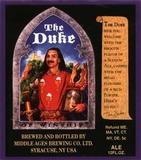 Middle Ages Duke Of Winship beer
