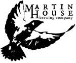 Martin House Pretzel Stout Beer