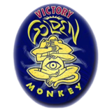 Victory Golden Monkey Beer