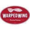 Warped Wing Irreverent Red IPA beer