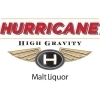 Hurricane Lager Beer
