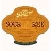 Bruery Sour In The Rye 2012 beer