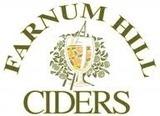 Farnum Hill Dooryard 1312 Still beer Label Full Size