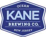 Kane Hop Lab: Amarillo beer Label Full Size