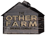 The Other Farm Blueberry Saisonner beer