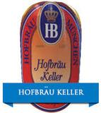Hofbrau Keller Beer