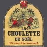 Choulette La Choulette De Noel beer