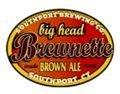 Southport Big Head Brewnette beer