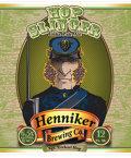 Henniker Hop Slinger beer