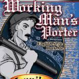 Henniker Working Man's Porter beer
