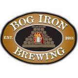 Bog Iron Campout Mild beer