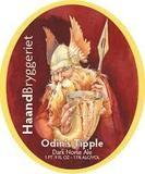 Haandbryggeriet Odin's Tipple beer