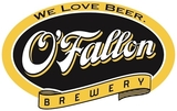 O'Fallon King Louie Toffee Stout Beer
