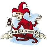 Village Idiot Cold Porter beer