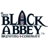 Black Abbey Jude beer Label Full Size