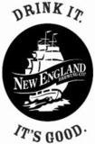 New England Cider Fresh Blend Cider beer