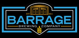 Barrage Insane Ale beer
