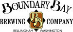 Boundary Bay Harvest Rye beer