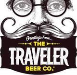 The Traveler Twisted Lemonade beer