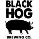 Black Hog Autumn Nugget Beer
