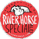 River Horse Special Amber Ale beer