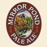 Deschutes Mirror Pond Pale Ale Beer