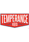 Temperance Root Down Nitro beer Label Full Size