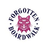 Forgotten Boardwalk's Directory For Gentlemen beer